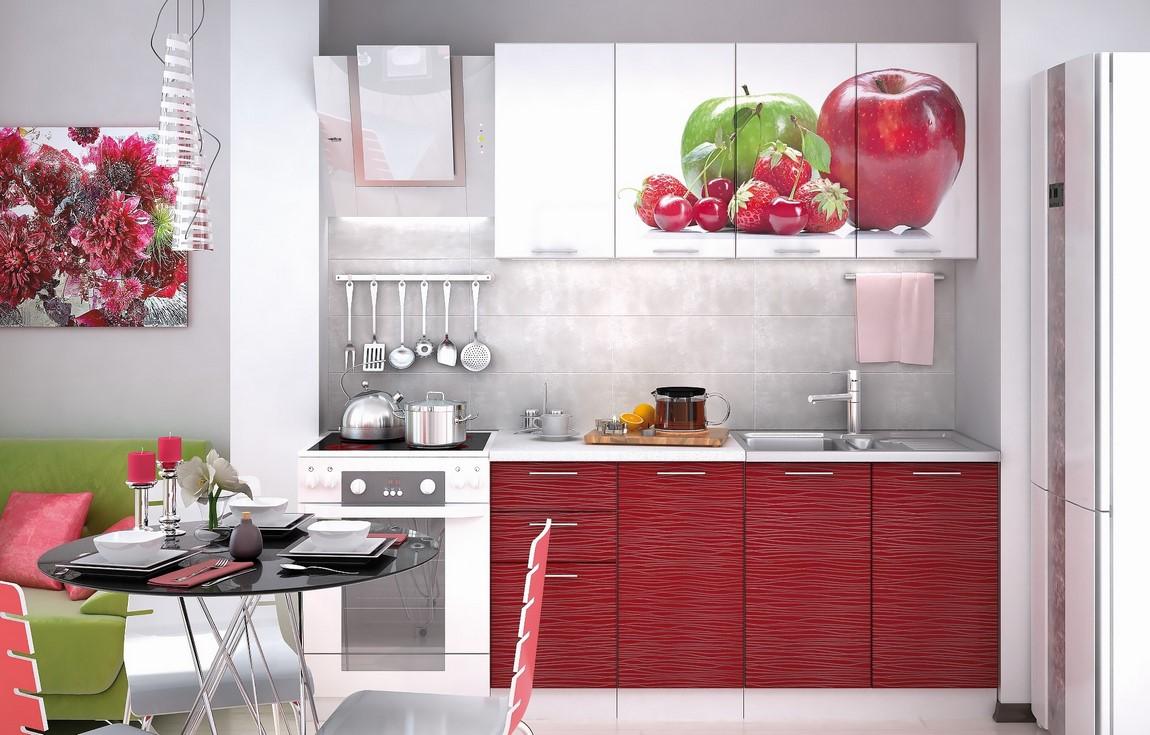Smartshop Kuchyně ART 160, Apple