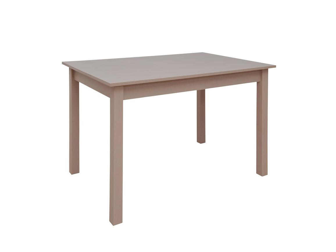 Jídelní stůl PRAKTIK 120x80, dub