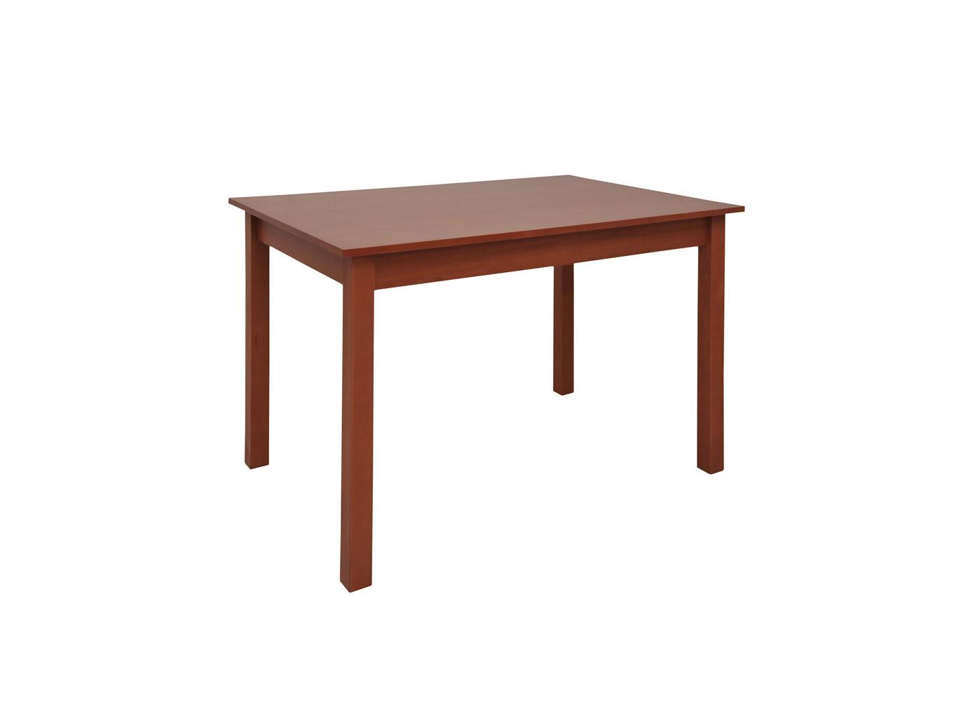 Jídelní stůl PRAKTIK 120x80, třešeň