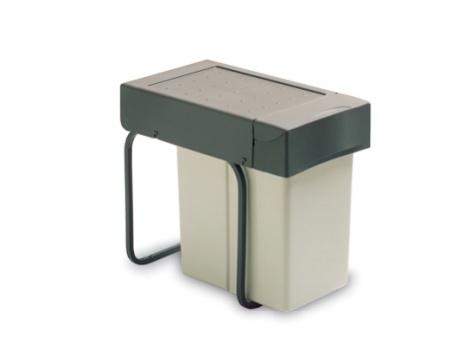 Smartshop Koš na tříděný odpad EMUCA 1