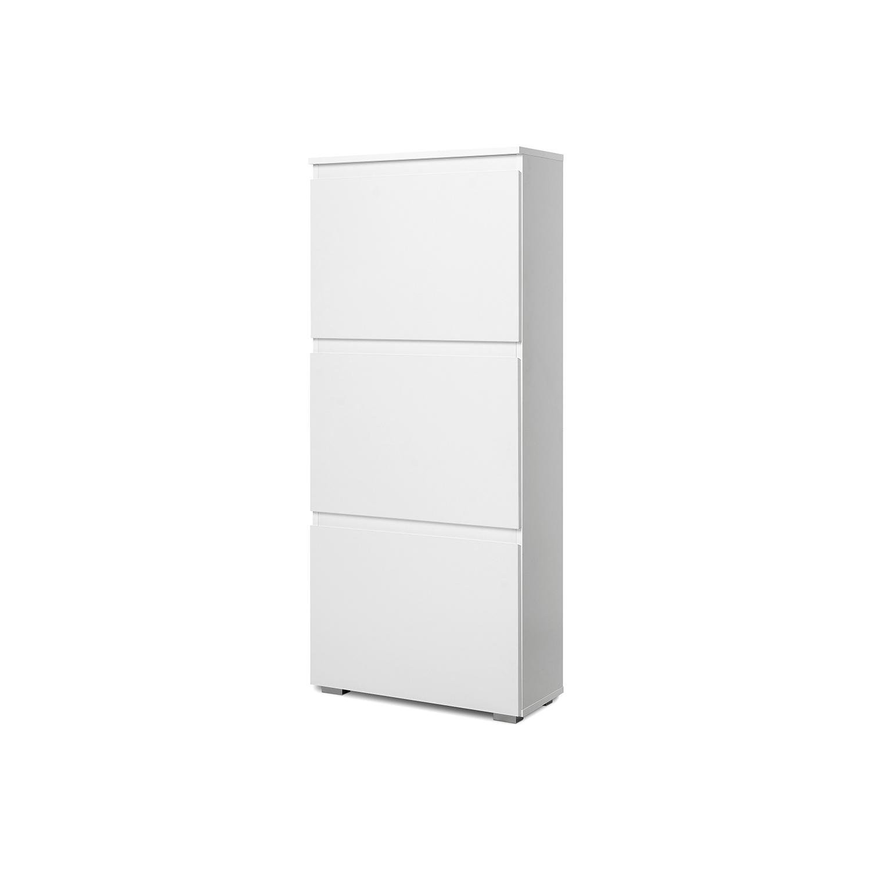 Botník IMAGE 43 bílý
