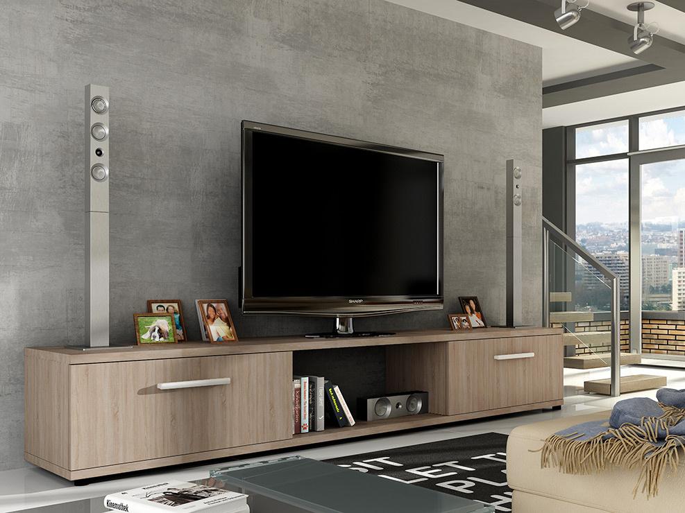 Televizní stolek LOBA RTV, trufla