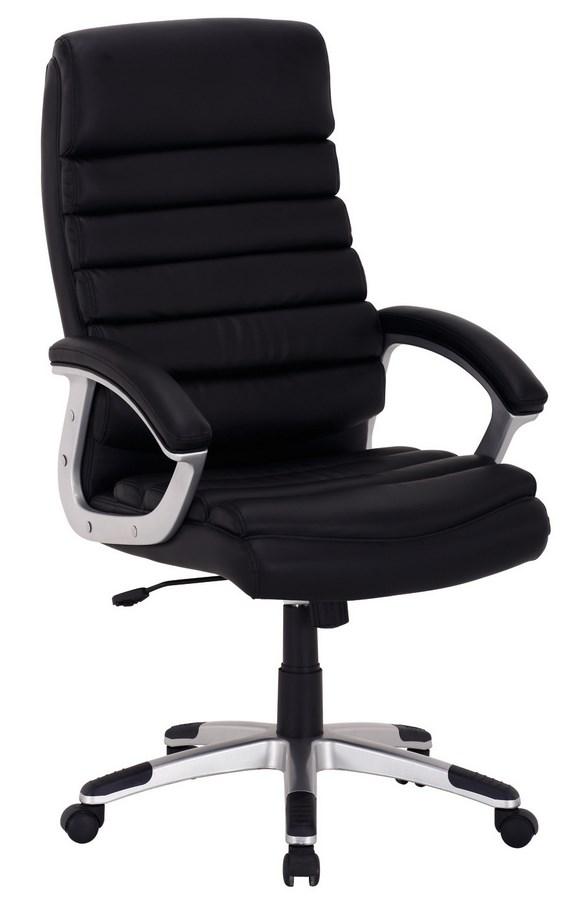 Smartshop Kancelářské křeslo Q-087, černá