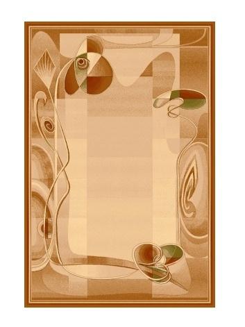 HIMALIA kusový koberec 200x300, sahara, obdélník