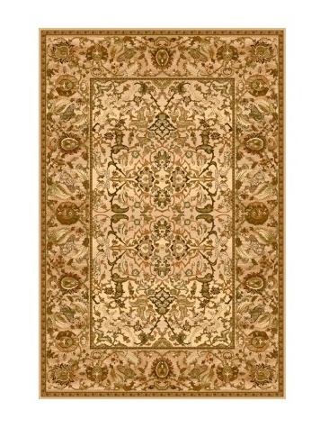HETMAN kusový koberec 200x300, sahara, obdélník