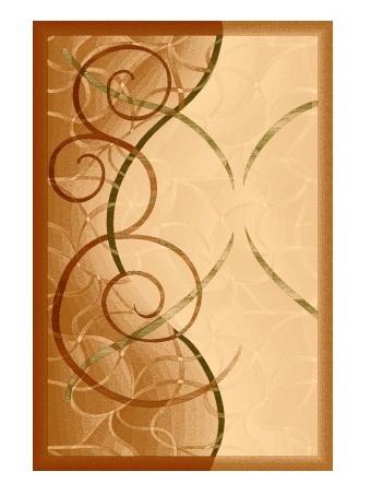 SELMA kusový koberec 200x300, sahara, obdélník