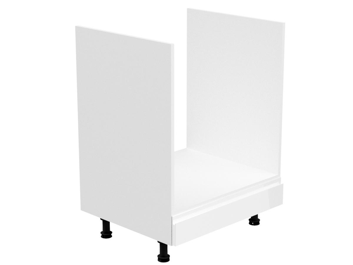 ASPEN, skříňka na vestavný spotřebič D60ZK, bílá