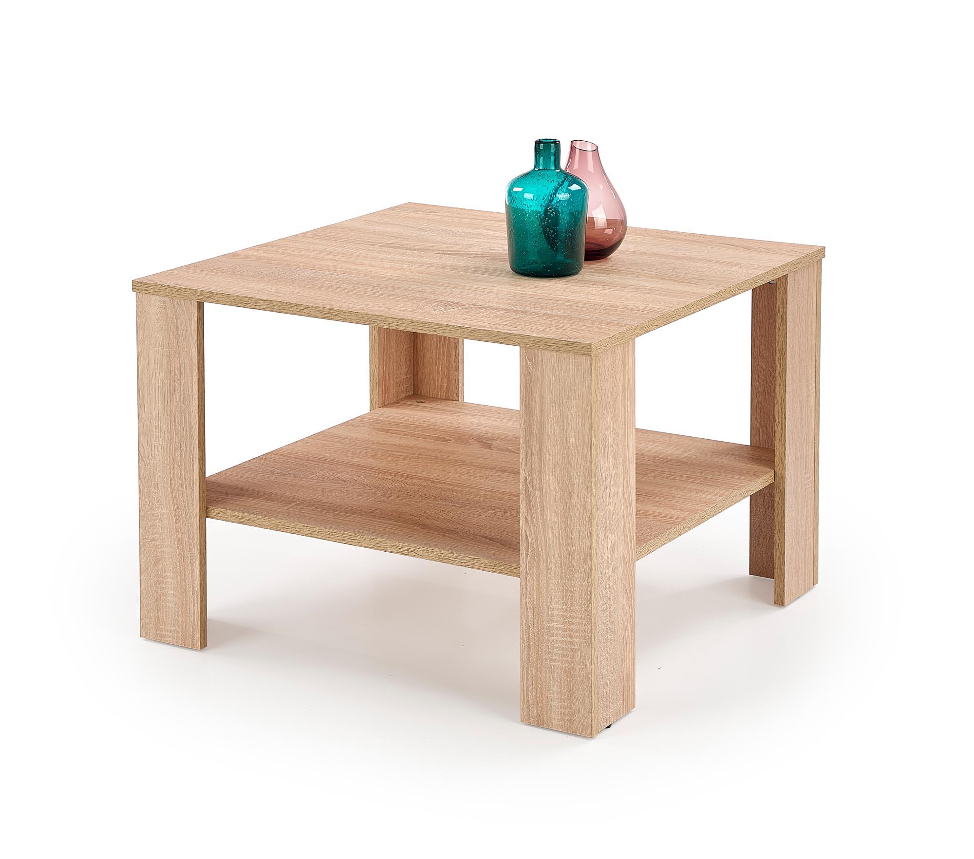 Konferenční stolek FRIDOLIN II, dub sonoma