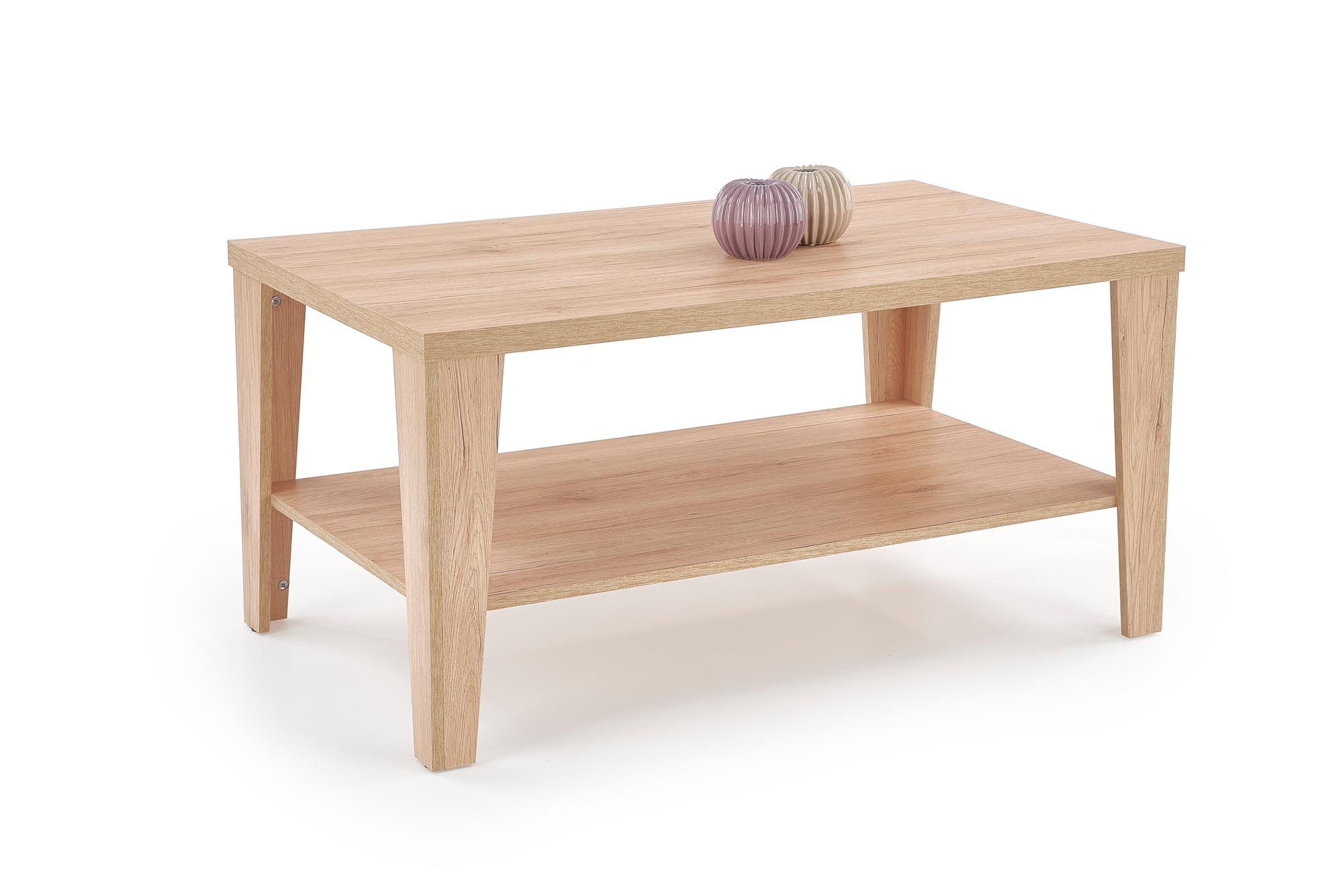 Konferenční stolek BOIOTRO, dub sonoma