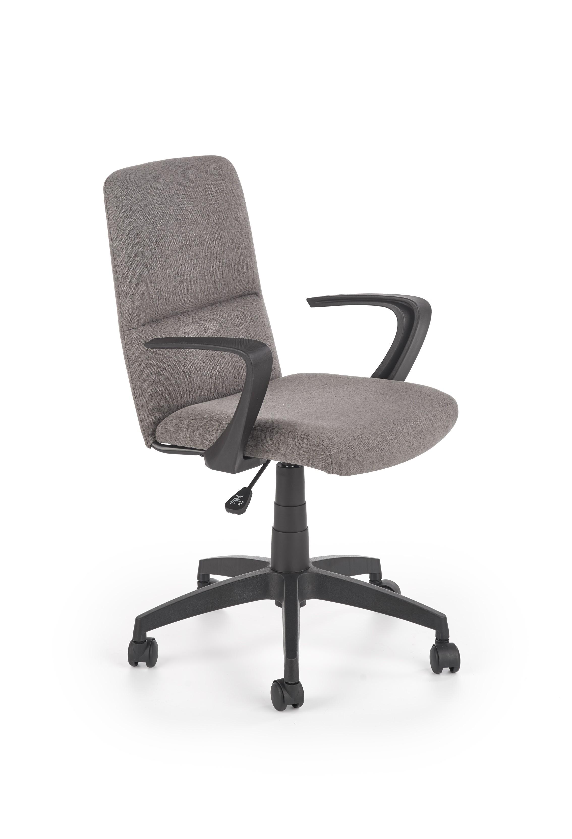 Kancelářská židle INGO, šedá