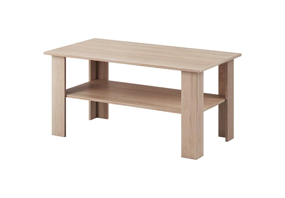 Konferenční stolek MANELLO, dub sonoma
