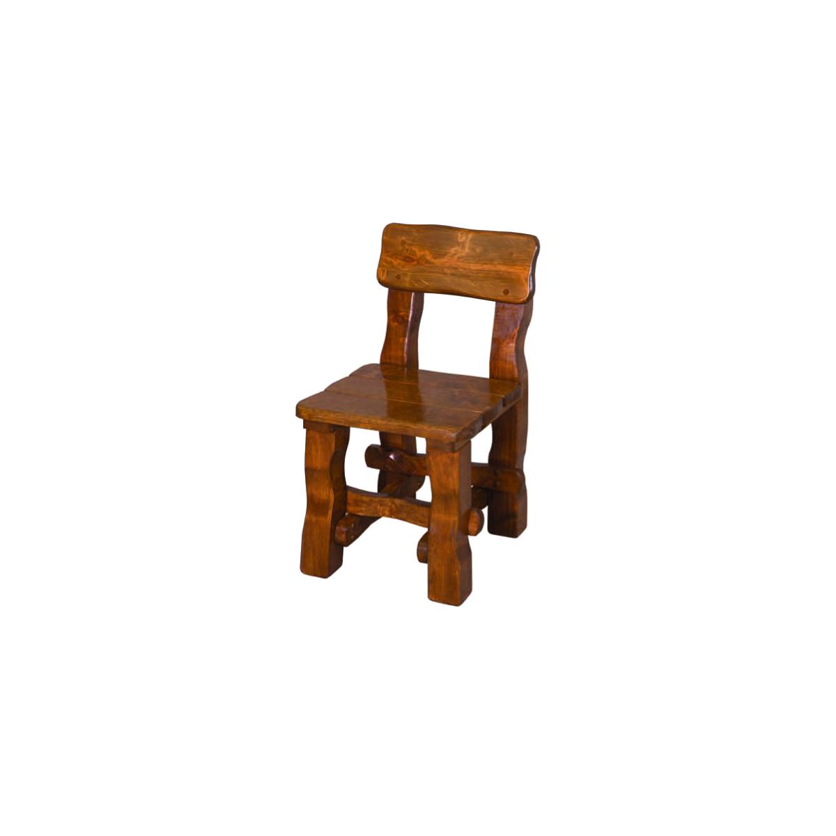 Levně MO-100 zahradní židle barva: OLŠE